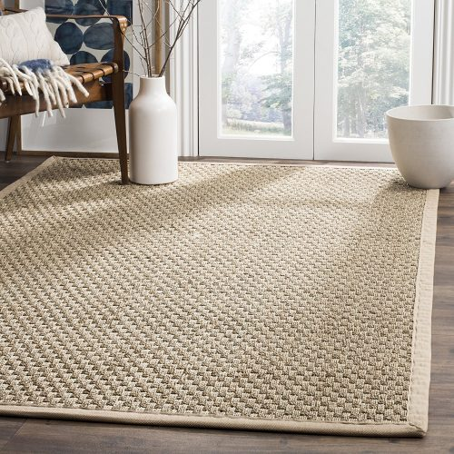 Constructed Area Rugs