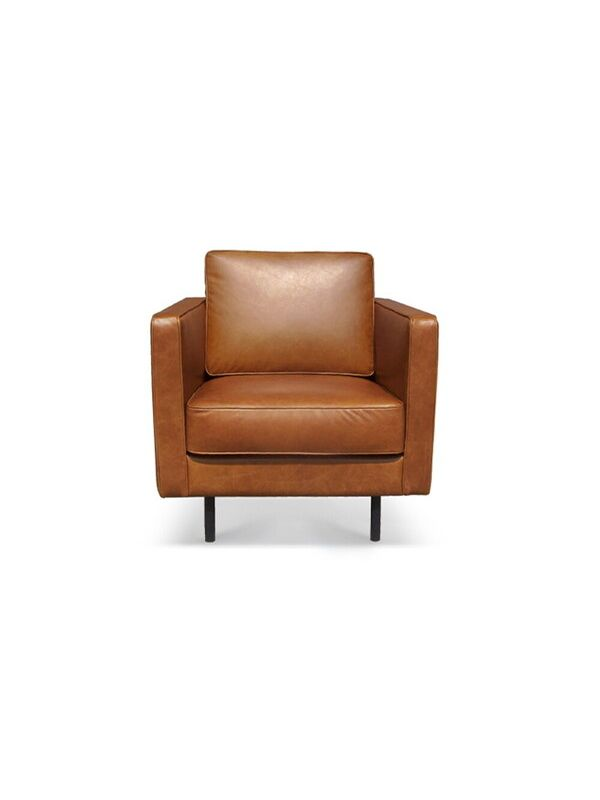 N501 Occasional Chair