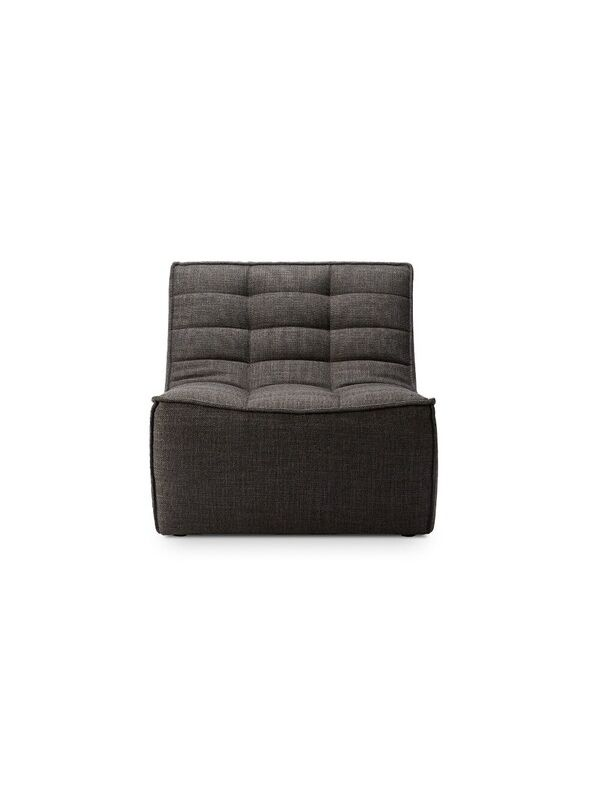 N701 Occasional Chair - Fabric