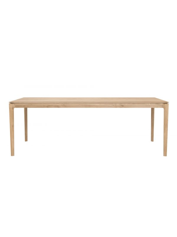 Oak Bok Dining Table