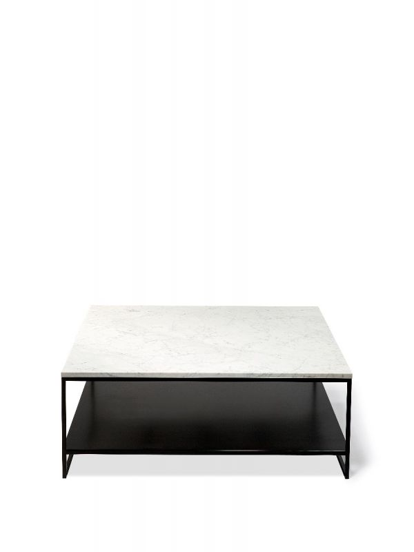 Stone Coffee Table - Square