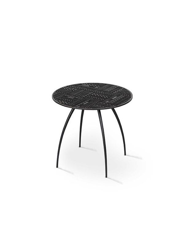 Tabwa Thin Side Table